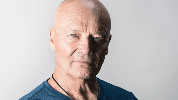 Creed Bratton New Album Slightly Altered Song Single The Ride Stream