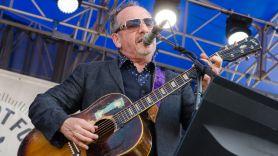 Elvis Costello Hetty O'Hara Confidential new song stream ben kaye