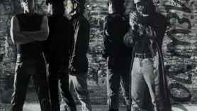 Lou Reed's artwork for New York