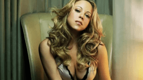 Mariah Carey Memoir The Meaning of Mariah Release Date Andy Cohen Publishing