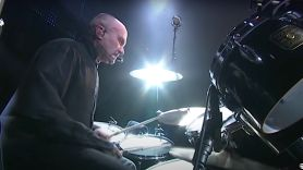 Phil Collins In the Air Tonight drum fill