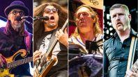 Primus Coheed Tool Mastodon perform Rush