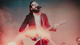 father john misty anthem +3 covers ep benefit bandcamp day