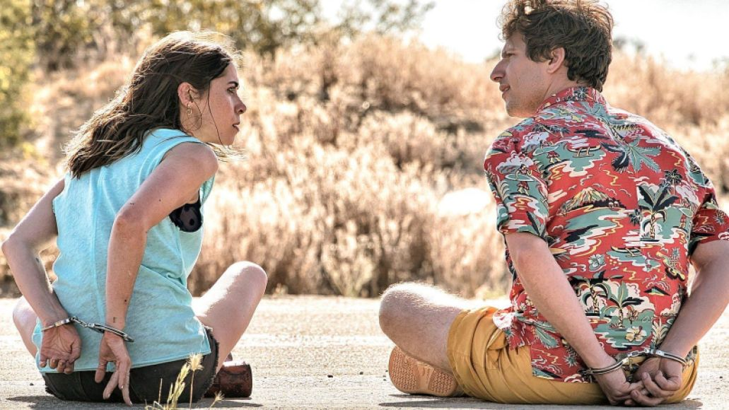 Palm Springs Film Review