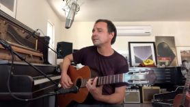 Daniel Rossen new song Grizzly Bear new music livestream solo stream (YouTube)