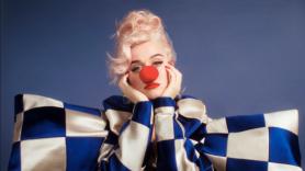 Katy Perry new album Smile stream record LP
