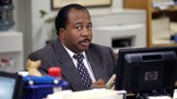 The Office Stanley racist messages spin-off series tv show Leslie David Baker as Stanley Hudson on The Office (NBC)