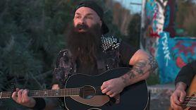 Tim Armstrong Anniversary Fender Hellcat