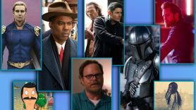 Top 25 Anticipated TV Shows of 2020