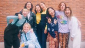 hinds chai united girls rock'n'roll club collaboration single stream