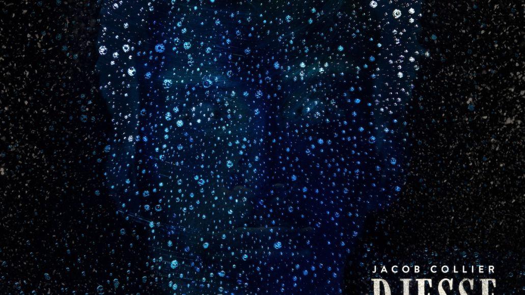 jacob collier djesse vol. 3 track by track new album stream