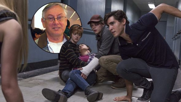 new mutants movie bob mcleod co-creator slams movie