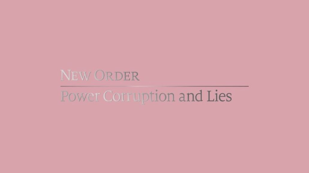 new order power corruption lies deluxe edition box set definitive artwork cover