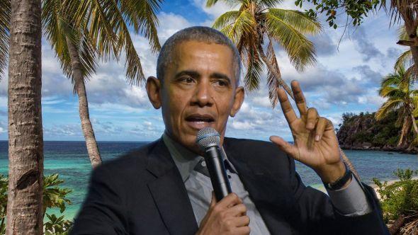 Obama 2020 Summer Playlist