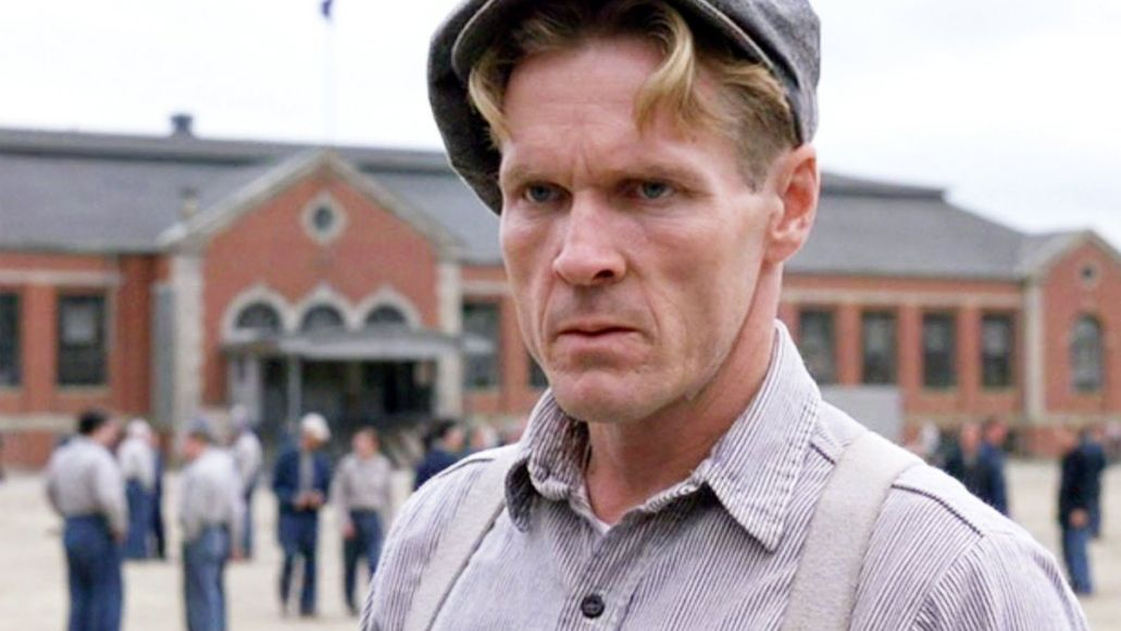 10 Years, 10 Questions with William Sadler