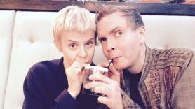 Jónsi Robyn New Song Salt Licorice music video single watch stream