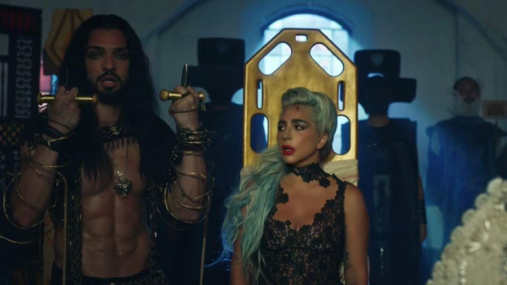 "Ranking Lady Gaga's ""911"" Oufits"