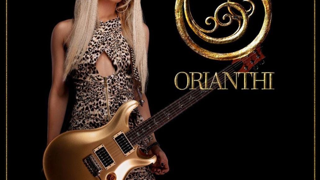 Orianthi - O