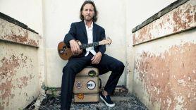 Eddie Vedder, photo courtesy of the artist