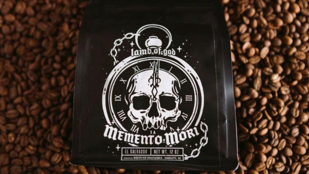 lambofgodcoffee Heavy Metal 2020 Holiday Gift Guide