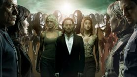 Simon Kinberg Battlestar Galactica movie Universal new film writer (Syfy)
