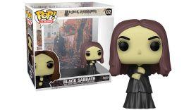 Black Sabbath Funko Pop! Figure