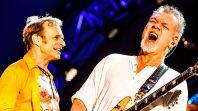David Lee Roth honors Eddie Van Halen