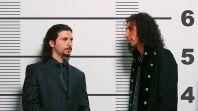 Serj Tankian frustrated by John Dolmayan Trump support