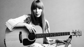 Joni Mitchell Day After Day demo first early music stream
