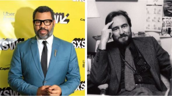 Jordan Peele The People Under the Stairs remake Wes Craven (photo by Heather Kaplan) horror movie film