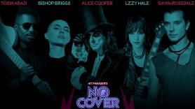 No Cover competition show
