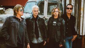 Stone Temple Pilots Purple show