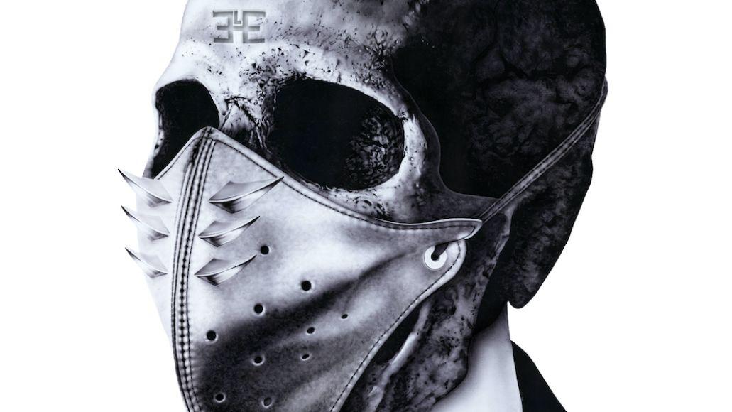 busta rhymes new album artwork Busta Rhymes Premieres Star Studded New Album Extinction Level Event 2: The Wrath of God: Stream