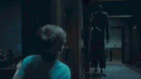 Breaking Down the Scariest Scene in The Haunting of Hill House