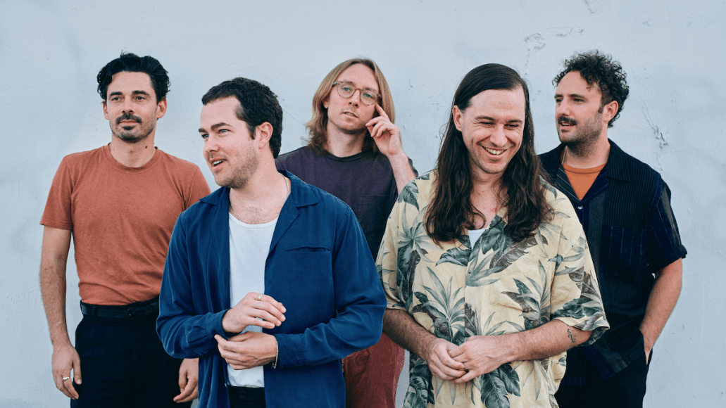 local natives new ep sour lemon New Music Friday: 9 Albums to Stream