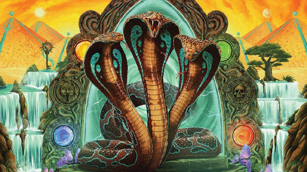 tash sultana terra firma album cover artwork willow tree