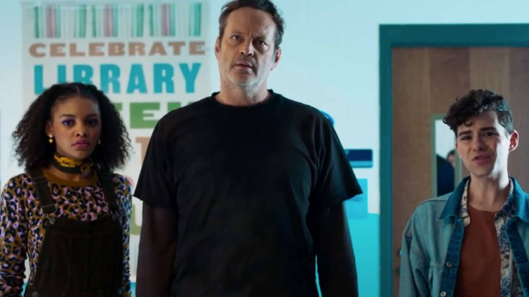 vince vaughn in freaky e1602336800704 Freaky Is a Hell of a Good Time: Review