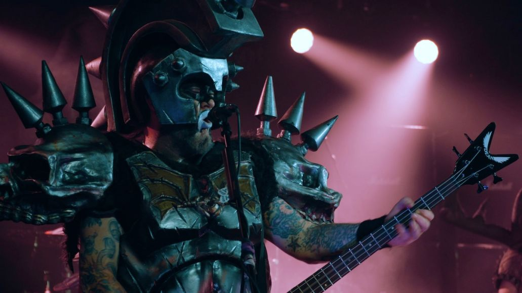Gwar 2 GWARs Livestream Concert Turns Scumdogs of the Universe into a Virtual Bloodbath: Review