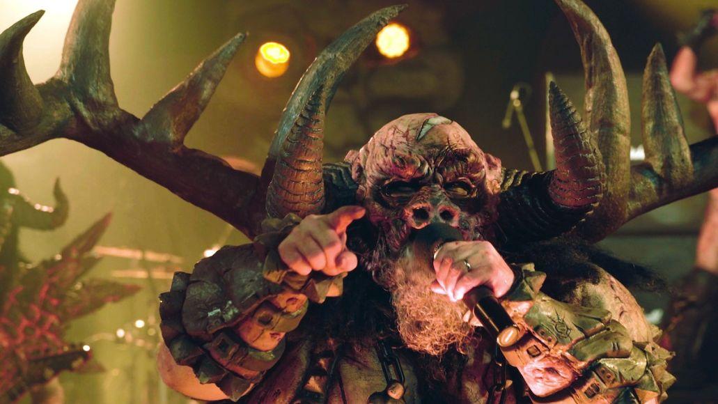Gwar 6 GWARs Livestream Concert Turns Scumdogs of the Universe into a Virtual Bloodbath: Review