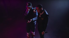 Chance the Rapper and G Herbo on The Tonight Show