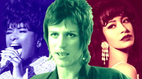 Why Hollywood Will Never Stop Loving the Musical Biopic