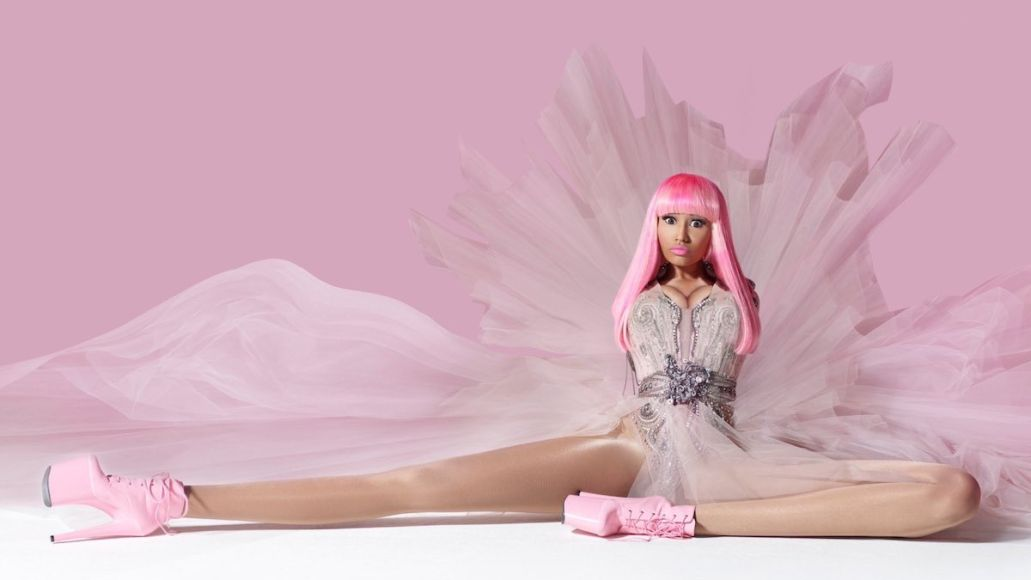 nicki minaj pink friday complete edition Nicki Minaj Celebrates Pink Friday with 10th Anniversary Deluxe Edition: Stream