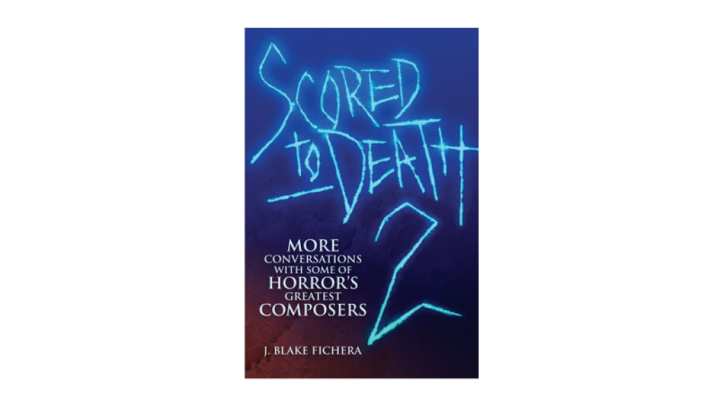 scored to death A Holiday Gift Guide for Horror Hounds
