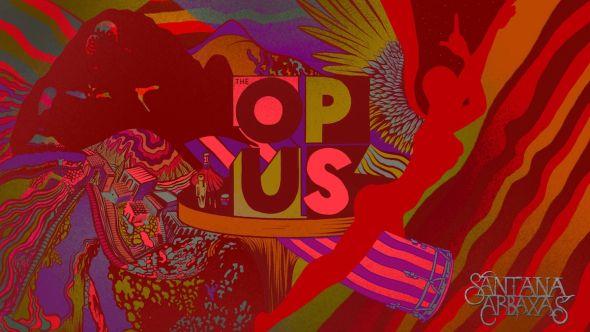 the opus santana abraxas announce new season host giveaway