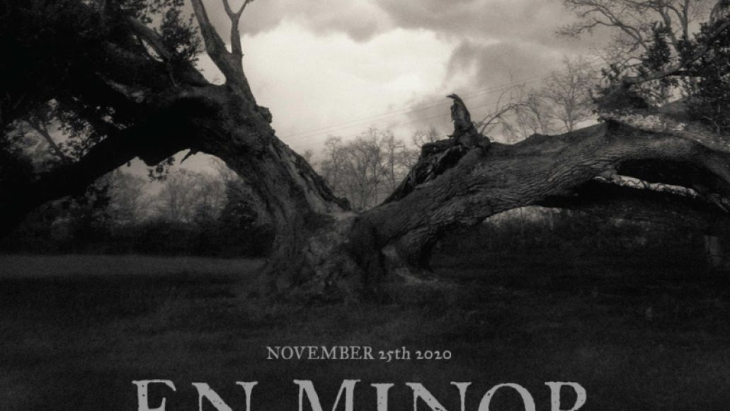 unnamed Philip Anselmos En Minor Announce Livestream Concert from New Orleans