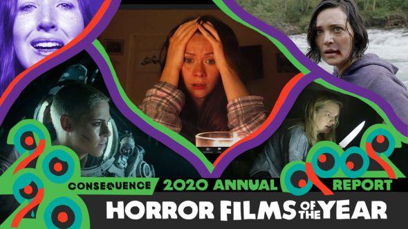 Top 10 Horror Films