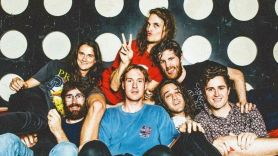 King Gizzard and the Lizard Wizard Launches Bootleg Program