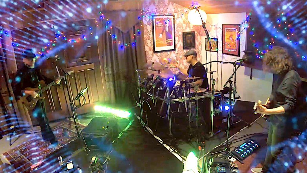 Primus Livestream Concert