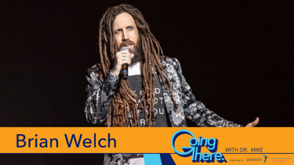 """Going There with Brian """"Head"""" Welch"""
