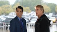 cobra kai feature Whats Next for Cobra Kai? On Season 4, Terry Silver, Hilary Swank, and Beyond